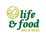 Logo_Life e Food